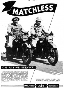 The Motor Cycle 1943 July 4 1940