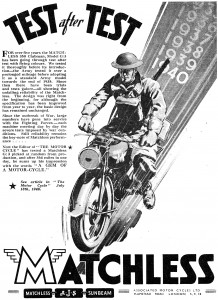 The Motor Cycle 1946 July 25 1940