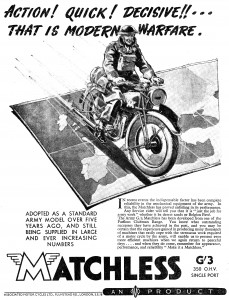 The MOtor Cycle 1977 Feb 27 1941